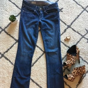 Gap women's jeans 1969 real straight